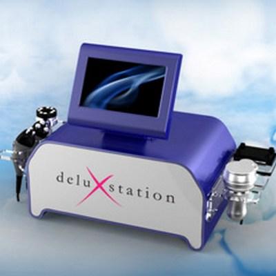 Delux Station 1
